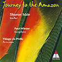 Journey to the Amazon cover