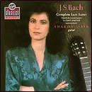 J.S. Bach: Complete Lute Suites cover