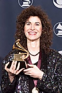 Sharon's 2001 GRAMMY, Staples Center, Los Angeles
